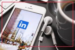 LinkedIn & Hashtags