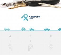 AutoPoint Tilburg idee