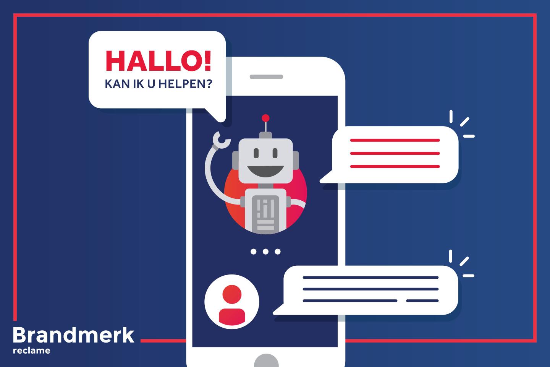 Chatbots (deel 2)